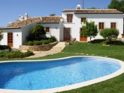 Country Quinta with Annexe and Fabulous Views
