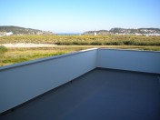 Modern Apartments 500m from the bay of Sao Martinho