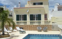 Portimao Villa 4 Bedroom - Quiet place