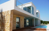 Luxury Modern Villa near Portimão and Alvor Beach