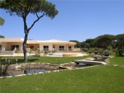 Luxury Golf Villa in Vilamoura