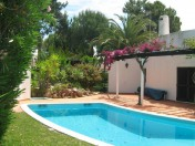 Vilamoura - 4 Bedroom Villa - Quiet Area