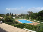Vilamoura - 3 Bedroom Villa - Private Condominium