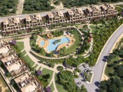 Vilamoura - 1, 2 and 3 Bedroom Apartments - Swimming Pool