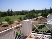 Vilamoura - 2 Bedroom Apartment - Golf Course View