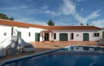 Alcantarilha, 6 Bed Villa, PRICE REDUCED By 34%