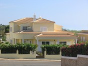 Ferragudo, Four Bedroom Villa by Projected New Golf Course
