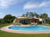 Almancil, Three Bedroom Villa, Reduced from 725'000 Euros!