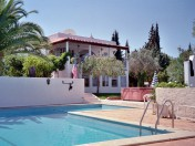 Silves, 4 Bedroom Private Villa with Large Garden and Pool