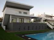 Four Bedroom Villa in Albardeira near Lagos