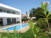 Belmonte, Modern Villa in Mature Urbanization near Alvor