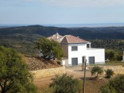 Fantastic Hillside Villa with Sea Views in Santa Catarina