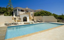4 Bedroom Detached Villa with Swimming Pool, Garden & Garage