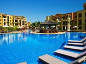Luxury three bedroom apartments - Vilamoura