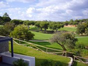Stylish two bedroom Golf Villa in Vale do Lobo