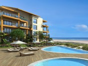 Beach Apartments in Tria