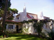 Charming villa for investment - Quinta da Marinha