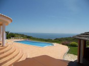 Luxury Frontline Villa in Carvoeiro