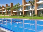 3 bedroom linked-villas from 470,000 with seaviews