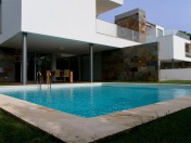 Modern Villas located in Guia Cascais - top quality