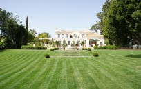 Impressive luxury villa in Quinta do Lago