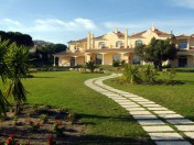 Quinta do Lago - 2 Bedroom Terrace Villa - Golfing Views