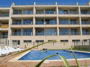 Spacious 1 bedroom Apartment in Burgau with swimming pool