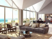 Luxury Palacio Estoril Residences - T3 Duplex