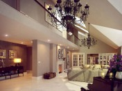 Luxury Palacio Estoril Residences - T2 Duplex