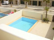 Lovely Villa With Pool In Burgau