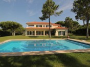 Luxury Villa in Quinta da Marinha