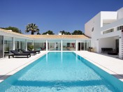 Contemporary villa in the heart of Quinta do Lago