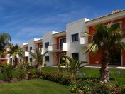 Touristic Complex For Sale Near Alvor