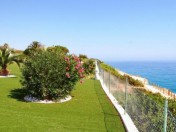Frontline Seafront villa in Carvoeiro