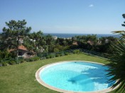 Luxury Sea View Villa in Estoril