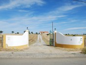 Country villa to sell in Evora - Alentejo