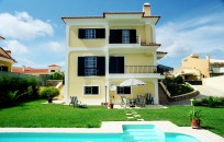 Marvellous 4 bedroom villa in Sintra