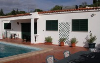 3 bed villa in Vale Judeu