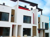 Ultra modern villas on the Silver Coast