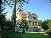 Magnificent historical villa in Estoril