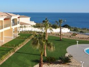 Frontline Beach; Sea view, Indoor Pool, Outdoor Pool, Gym...
