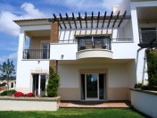3 Bedroom Townhouse With Garage, Vale da Ribeira, Near Alvor