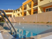 A modern one bedroom apartment near the beach in Albufeira