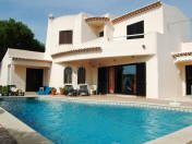 4 Bedroom Villa With Pool Close To Sesmarias, Carvoeiro
