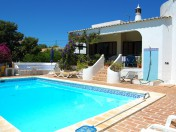 3 Bedroom Villa With Private Pool Close To Carvoeiro