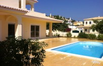 Luxury detached 4 bedroom villa - New