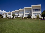 On the fairway! Excellent one bedroom apartment.