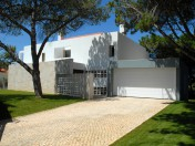 Contemporary luxury Villa in Quinta Patino, Estoril