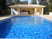 4 bedroom villa near Penina Golf resort