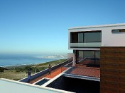 Seaview Villas in Silver Coast